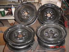 corvette c2 1965 1966 kelsey hays wheels set of 4