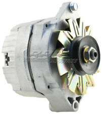 200AMP HIGH AMP CHROME ALTERNATOR  3 - WIRE THREE SYSTEM FOR CHEVY GM BUICK
