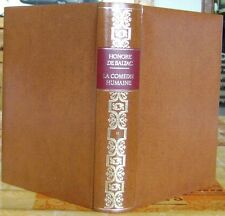 La Comedie Humaine Vol 15 Sur Catherine De Medicis , Le Martyr Calviniste , Un D
