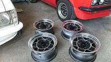 * 4 ATS Classic Felgen in 7J13 ET20 für Opel Kadett C, Manta , VW Golf, Polo *