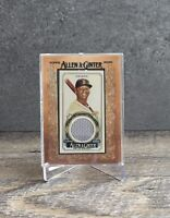 RAFAEL DEVERS RELIC 2020 Topps Allen & Ginter Mini Framed Relic MFR-RD RED SOX