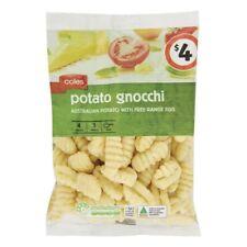 Coles Potato Gnocchi 500g