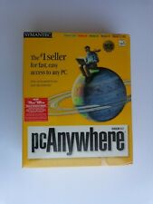 Symantec pcAnywhere version 9.2