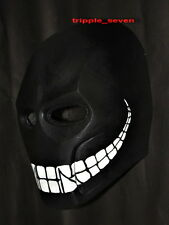 ARMY of TWO PAINTBALL AIRSOFT GOGGLE BB GUN HALLOWEEN COSTUME MASK Smiley MA15