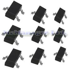 50x 2N7002 N Channel High Speed/Fast Switch MOSFET SMD