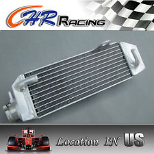 Aluminum Radiator for Honda CR80 CR 85 80 CR85R CR85 1997-2008