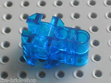 LEGO TECHNIC mindstorm TrBlue Connector Block ref 32137 / Set 3804 9747 9794 ...