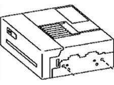 LEXUS RX350  GPS NAVIGATION COMPUTER ASSEMBLY 2007 -09  BRAND NEW  5 YR LTD WRTY