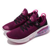 Nike Wmns Joyride Run FK Flyknit Raspberry Red Pink Blast Women Shoes AQ2731-602