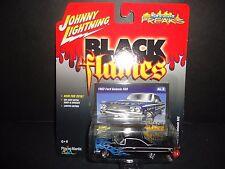 Johnny Lightning Ford Galaxie 500 1963 Street Freaks 1/64 JLSF001B