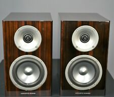 Acoustic Energy Reference 1 loudspeakers (pair). Worldwide shipping.