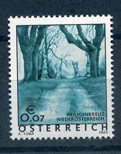 Austria 2008 7c definative stamp mint