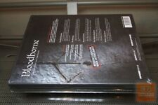 Bloodborne 1st Print Collector's Edition Game Guide PS4 BRAND-NEW! RARE!