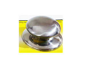 1Pcs Pot/Pan Lid Cover Handle Replacement Knobs Cookware All metal