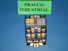 Allen Bradley 700-N400A1 Series C AC Relay 110/120Volt Non-Complement 700N400A1