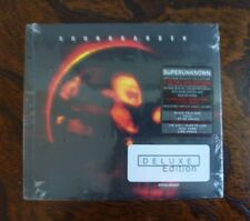 Superunknown [Deluxe Edition] by Soundgarden (2CD, A&M (USA)) NEW