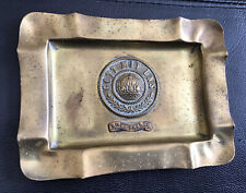 More details for ww1 german army gott mit uns trench art ash tray