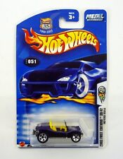 Hot Wheels Meyers Manx #051 2003 Premier Éditions Moulé Moc Complet 2002