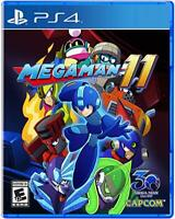Mega Man 11 ( PS4 / Playstation 4 )