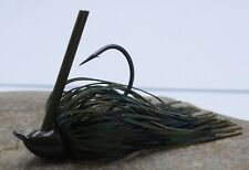 Finesse Flippin Jig LI011 Chili Pepper