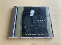 Second Wind by Herb Alpert (CD, 1996, Almo Sounds) 12 tracks