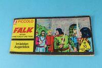 FALK - Piccolo / Im letzten Augenblick - Original Comic - wohl 1960er Jahre /S49