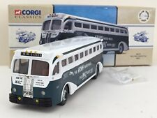"Corgi 98472 Yellow Coach 743 Bus - Northland Greyhound Lines ""WAC"" 1:50 NIB!!"