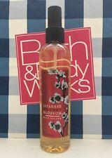 (1) Bath & Body Works JAPANESE CHERRY BLOSSOM Body Splash Spray 8oz NEW