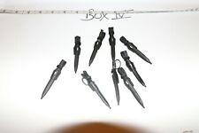 1/6 Scale WWII German Bayonet Lot - Dragon, Ultimate Soldier, GI  Joe