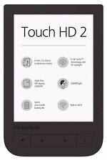 PocketBook Touch HD 2 - BRANDNEU - Smart Light -  DHL Versand - Ebook Reader