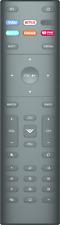 Vizio XRT136 2017 Remote for M50-E1 M55-E0 M65-E0 M70-E3 M75-E1 Amazon hotKey