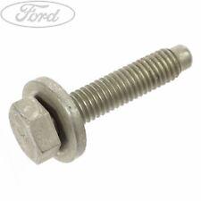 Genuine Ford Focus Mk2 Front Suspension Struts & Springs Bolt & Washer 1633911