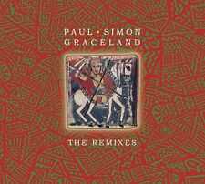 Paul Simon - Graceland The Remixes [CD]