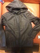 Boys faux leather jacket By Urban Republic, Size Xl 18/20, Brand New