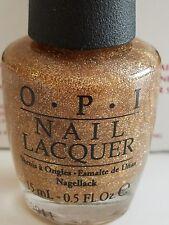 OPI Nail Polish Nutcracker Sweet (NL Y38) Exclusive HTF Yokohama-Japanese