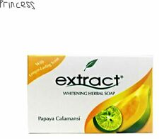 EXTRACT SOAP