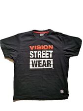 Vintage Vision Street Wear t-shirt medium