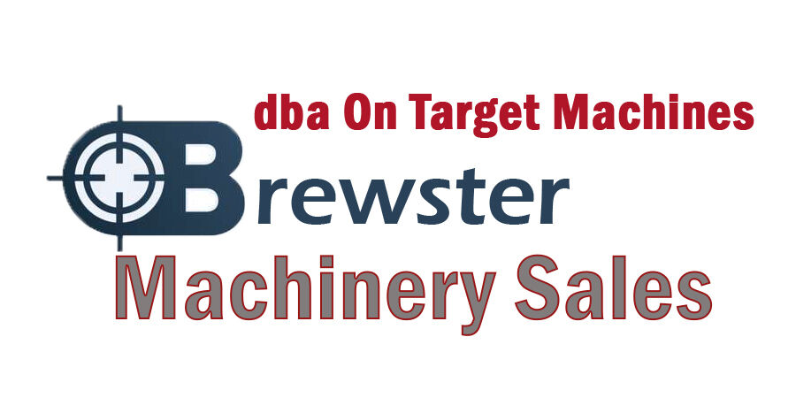 Brewster Machinery Sales