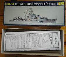 Heller 1/400 LE BRESTOIS Escorteur rapide  1087