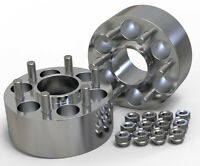 30MM 5X130 71.6MM Kit de Espaciador De La Rueda Hubcentric UK Made Porsche 924 928 944 968