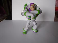 lot Figurine Toy Story 12cm buzz l'éclair  mattel + figurine Toy Story Jessie