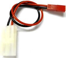 C7001 For JST Female Plug 7.2v Large Tamiya Female Compatible Battery Conversion