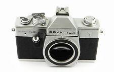 Pentacon PRAKTICA super TL 3 - SLR Body # 121805 - Germany 3/1978-1/1980 (Mo)