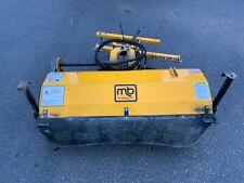 "48"" M-B TOUGHT BRUSH ROTARY BROOM SWEEPER HYDRAULIC W/PTO DRIVE TYPE MOUNT"
