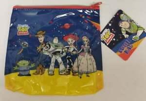 DISNEY PIXAR Toy Story Childrens Wash Bag Travel Bag Accessories Stocking Filler