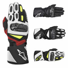 Alpinestars Synthetic Leather Exact Motorcycle Gloves