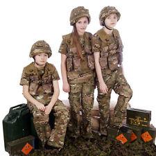 Vêtements coton mélangé pour garçon de 12 ans