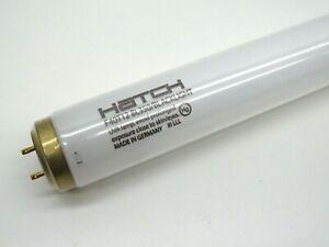 Hatch F40T12BL350/BLACKLIGHT Shatterproof Fluorescent Lamp Black Light Bulb 40W