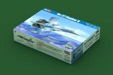 Hobbyboss 81711 1/48 Russian Su-27 Flanker B