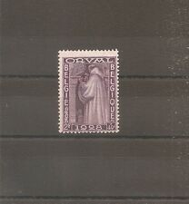 TIMBRE BELGIQUE BELGIUM 1928 SERIE ORVAL N°263 NEUF** MNH
